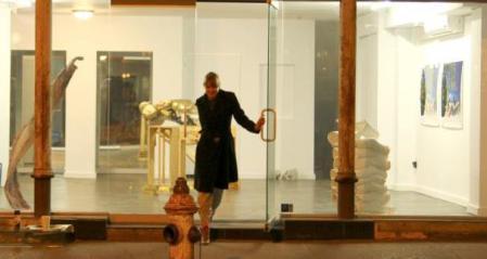 sarah crown gallery