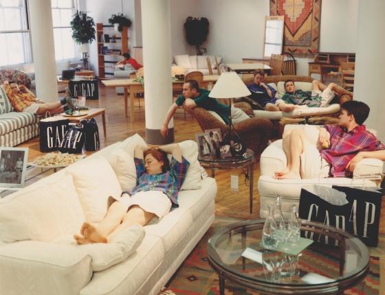NYC 1993: Experimental Jet Set, Trash and No Star