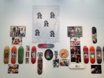 Larry Clark Installation