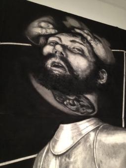 Marco Velk @ SLAG Gallery