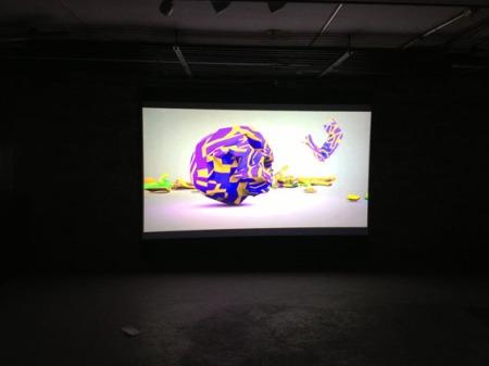 Animated realities @ Stephan Stoyanov Gallery1
