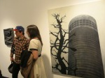 Lauren Seiden & Frank Webster @ Storefront Bushwick1