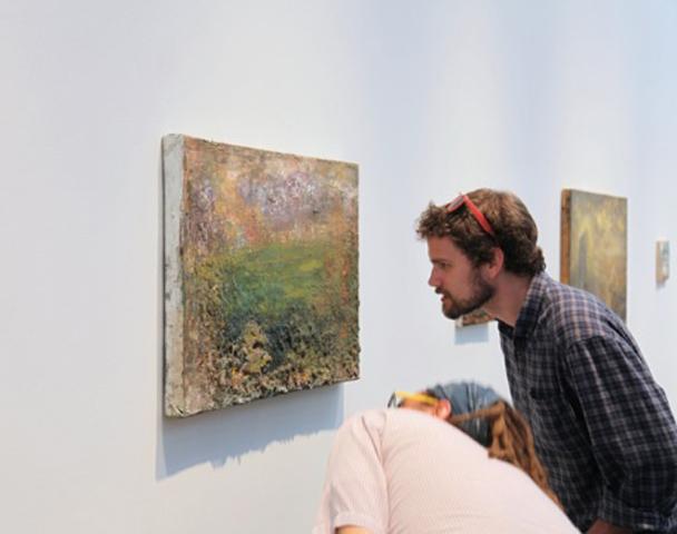 John lees@Betty Cuningham Gallery3