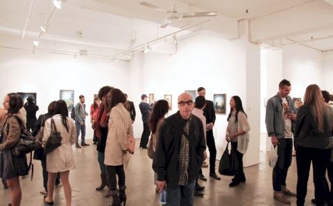 Jonathan Levine Gallery4