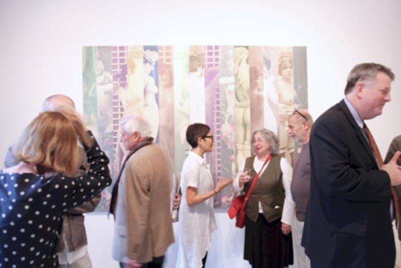 Susan Weil@Sundaram Tagore Gallery1