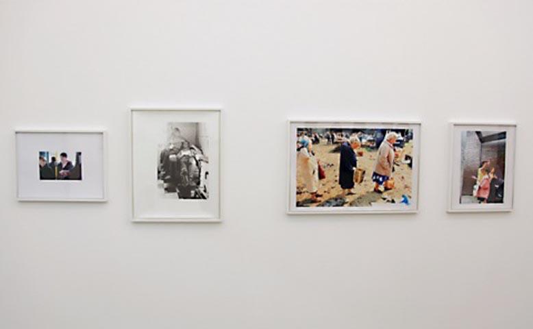 Tom Wood@Thomas Erben Gallery4