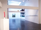 Out Of Blink, Installation shot