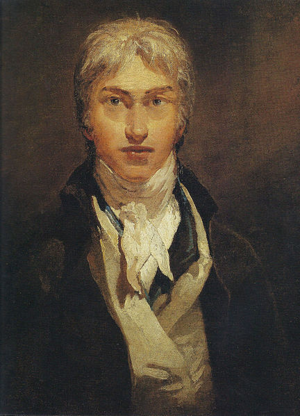 W. Turner_Self_Portrait