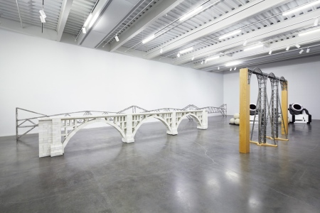 New Museum_2013_Chris Burden_Benoit Pailley