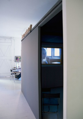 Installation view of exhibition 'Zero Gravity', 532 Gallery Thomas Jaeckel, New York, 2013 (1)