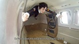 Zero Gravity, Video_Performance, Blu-Ray DVD, 2.22 min, 2013, (c) Nadja Verena Marcin & 532 Gallery Thomas Jaeckel