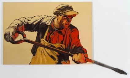 Rene Francisco Rodríguez, Eduardo Ponjuán González, Productivismo (Productivism)