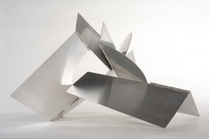 Lygia Clark Bicho, Carruagem Fantastica (Bicho-Fantastic Carriage)