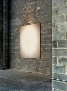 Anne Katrine Senstad C11 2004 photographic c - print, plexiglas, aluminum, 72x72 inch