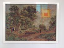 Francesco Vezzoli, A place in the sun, 2009 @ Franco Noero Gallery