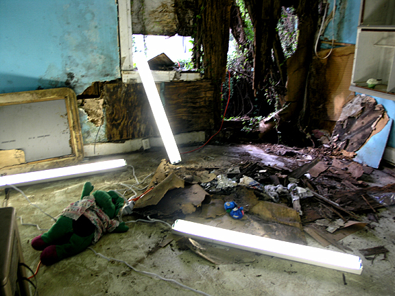 Light House New Orleans