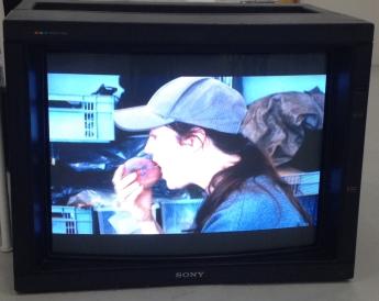 Sofia Hulten, Nonsequences, 2013, video @Raeber von Stenglin