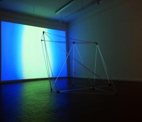 Universals installation, Venice Biennial 2013