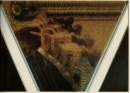 Giacomo Balla The Hand of the Violinist, 1912