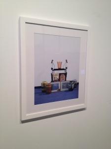 Elisabeth Smolarz, Untitled (Lola), 2014, Archival ink print 1/3 +2 AP, 15 x 19 inch