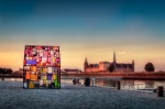 Kolonihavehus, Tom Fruin, 2010, Photo-Andreas Bergmann Steen