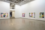 Maria Lynch Exhibition at Anita Schwartz Gallery