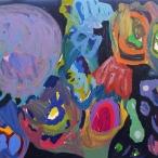 Maria Lynch Hybernation 3 2014 Oil on canvas
