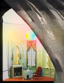 Jonathan Monaghan Spore Baroque (still of digital mapping)