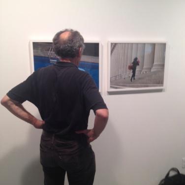 Jamie Diamond (Installatin view)
