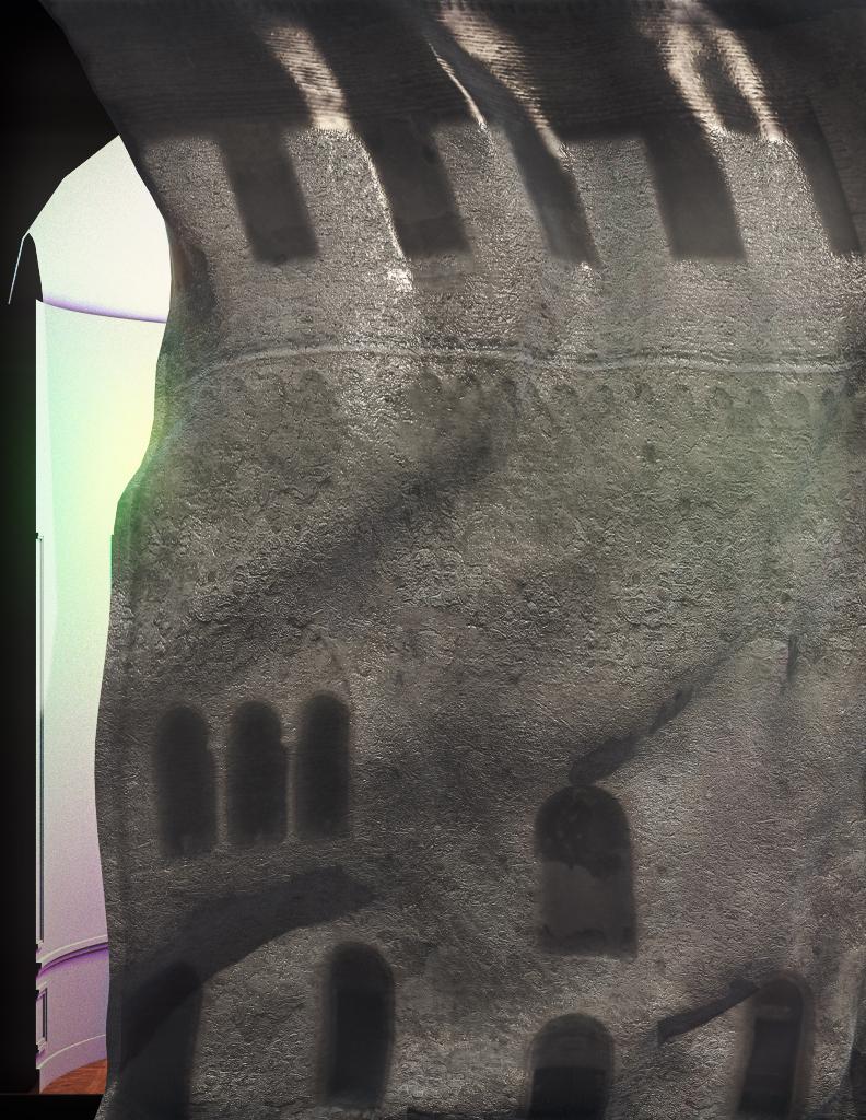 Spore Baroque, still of video