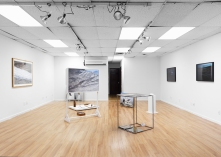 Myeongsoo KIm, 'Expedition Chacaltaya' 2015 Installation view at ROOMSERVICE