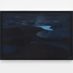 Myeongsoo Kim, Untitled_Geyser Basin, 2014, Archival Inkjet Print. Potosi Department, Bolivia, 40 x 30 inch