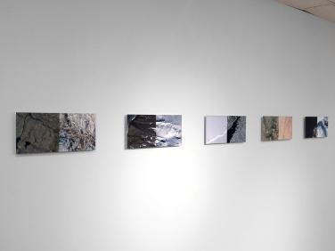 Daniel-Schwar,-Juxtapose-,-2012,-Installation-view-
