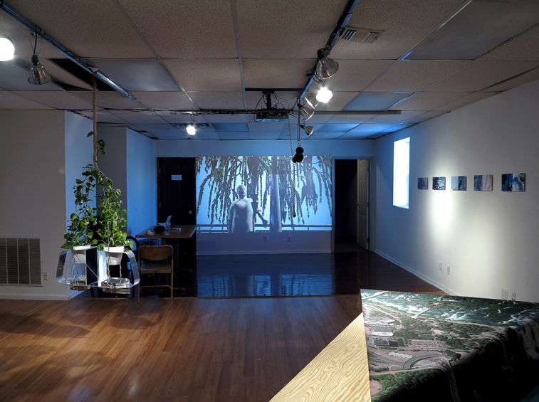 You!-What-Planet-Is-This_-at-ROOMSERVICE-Gallery-(Installation-view)