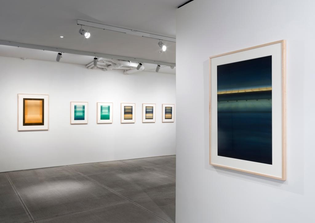 Lauretta Vinciarelli, installation shot at TOTAH Gallery