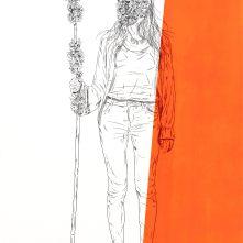 Sasha Vinci, THE MULTINATURAL FORM OF TOMORROW n.1